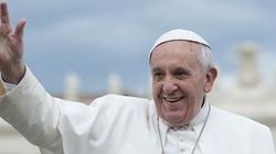 Papież zadzwonił do burmistrza Nicei - miniaturka