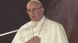 Papież o wielkim wrogu świętości - duchu pelagiańskim - miniaturka