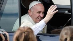 IV dzień ŚDM. Trwa Droga Krzyżowa. Papież: Człowiek bez miłosierdzia nic nie może uczynić - miniaturka