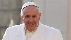 Papież do rodzin wielodzietnych: Głoście Ewangelię - miniaturka