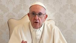 Papież: zaszczepienie się przeciw COVID-19 jest aktem miłości - miniaturka