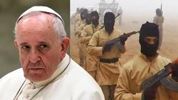 Watykan apeluje o pomoc dla Bliskiego Wschodu - miniaturka