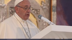 O. Augustyn: Papież przeprowadził z kapłanami ignacjański rachunek sumienia - miniaturka