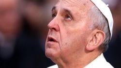 Niesamowity list Papieża zamiast kazania na pogrzebie Polek zabitych w Nicei - miniaturka