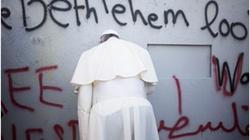 Papieskie pozdrowienia dla katolików języka hebrajskiego - miniaturka