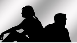Niemki podadzą dane kochanków, z którymi mają dziecko, albo trafią do więzienia - miniaturka