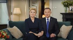 Piękne życzenia Pary Prezydenckiej z okazji Dnia Matki - miniaturka