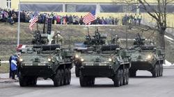 Dlaczego Niemcy nie chcą baz NATO w RP? - miniaturka