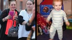 SZOK! Lesbijki zamordowały dwuletnie dziecko - miniaturka