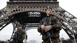 Francuzi aresztowali czterech muzułmanów. Przygotowywali zamach - miniaturka