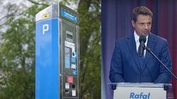 SZOK! Parkowanie w Warszawie 40-krotnie droższe? - miniaturka