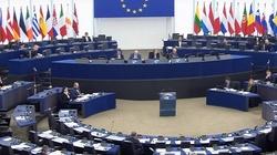 Senat. Projekt uchwały wzywającej rząd do wycofania się z zawetowania budżetu UE - miniaturka