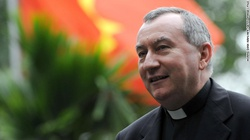 Parolin: Polski Kościół od zawsze był związany z Rzymem - miniaturka