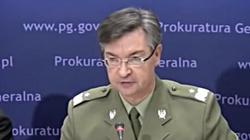 ''Tawariszcz Parulski'' GP ujawnia teczkę generała - miniaturka