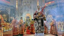 Cerkiew: Święta doktryna jest niezmienna - miniaturka