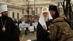 Czy zjednoczenie cerkwi prawosławnych przyniesie Ukrainie pokój? - miniaturka