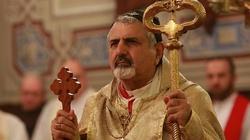 Mocna wypowiedź patriarchy Younana: Zachód zdradził chrześcijan i wzmocnił terrorystów islamskich - miniaturka