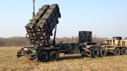 Rakiety Patriot odstraszą Rosję? - miniaturka