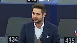 ,,Polska nie jest skazana na rolę podwykonawcy niemieckich zleceń''. MOCNY tekst P. Jakiego - miniaturka