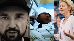 Vega: Uratowałem dziecko, które miało być sprzedane do burdelu, a potem na narządy [Wideo 18+] - miniaturka