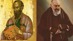 Nawrócenie św. Pawła. Dziś szczególnie módlmy się o nawrócenie grzeszników - miniaturka