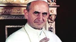 To byłby profetyczny znak! Paweł VI patronem nienarodzonych? - miniaturka