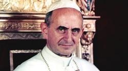 """40 lat temu zmarł błogosławiony papież Paweł VI. Twórca encykliki """"Humanae Vitae"""" - miniaturka"""