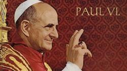 """Przeciwko sztucznej antykoncepcji. Rocznica """"Humanae Vitae"""" - miniaturka"""