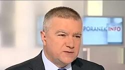 Zbigniew Kuźmiuk: Wypowiedź ministra Pawła Grasia potwierdza, że komisja śledcza ds. VAT, będzie miała co robić... - miniaturka