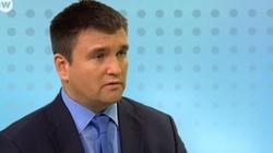 Szef MSZ Ukrainy poda się do dymisji - miniaturka
