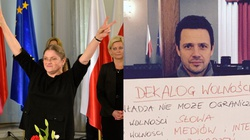 Pawłowicz zaorała 'dekalog wolności' Trzaskowskiego - miniaturka