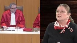 Pawłowicz odpowiada prezesowi niemieckiego TK: W Polsce szanujemy demokrację,a nie terror mniejszości! - miniaturka