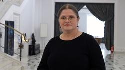 OMZRiK chce kary dla prof. Pawłowicz za krytykę środowisk LGBT - miniaturka