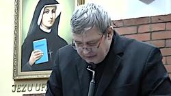 Ks. Piotr Pawlukiewicz: Chrześcijaństwo nie jest egzaminem. To budzenie się ze snu - miniaturka