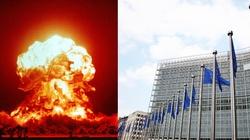 Europa na progu wojny atomowej? PE wyraża zaniepokojenie - miniaturka
