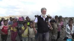 Misjonarz z Madagaskaru kandydatem do pokojowego Nobla - miniaturka