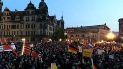 """Niemieccy Żydzi boją się """"ognia i wody"""" - miniaturka"""