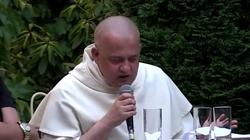 O. Augustyn Pelanowski: Kościół czeka ostateczna próba - miniaturka
