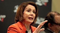 Nancy Pelosi o ofiarach Auschwitz. Polaków brak - miniaturka