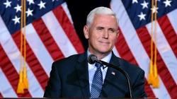 Wiceprezydent USA Mike Pence apeluje: Módlcie się więcej! - miniaturka