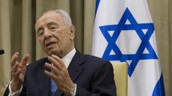 Prof. Jerzy Eisler dla Frondy: Peres, Żydzi i Polska - miniaturka