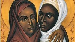 Perpetua i Felicyta. Dwie matki, dwie męczennice za wiarę - miniaturka