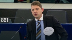 Petr Mach, przyjaciel Polaków o dobrobycie w UE - miniaturka