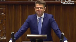 To nie koniec hucpy? Petru: 'Nie dopuścimy do rozpoczęcia 34. posiedzenia Sejmu, jeśli...' - miniaturka