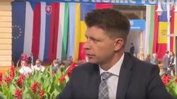 Skromny Petru ustala datę debaty o Polsce! - miniaturka