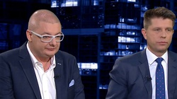 Radosław Sikorski ujawnia: PO była dogadana z Petru - miniaturka