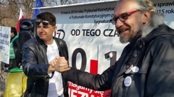 Sondaż: Polsce grożą lewackie rządy. PiS musi wziąć się do pracy! - miniaturka