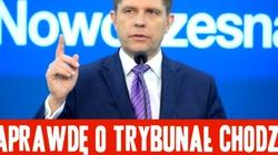 Zasada Petru: Wyjście Polaków z grupy podczas Euro to kaczystowska przykrywka - miniaturka