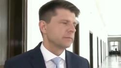 Petru: PiS inwigiluje, a Wąsik chce mnie zastraszyć   - miniaturka