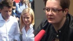 Ależ się żrą w Nowoczesnej! Schmidt atakuje Lubnauer: 'Kłamała w mediach! Przerastają ją kryzysowe sytuacje!' - miniaturka
